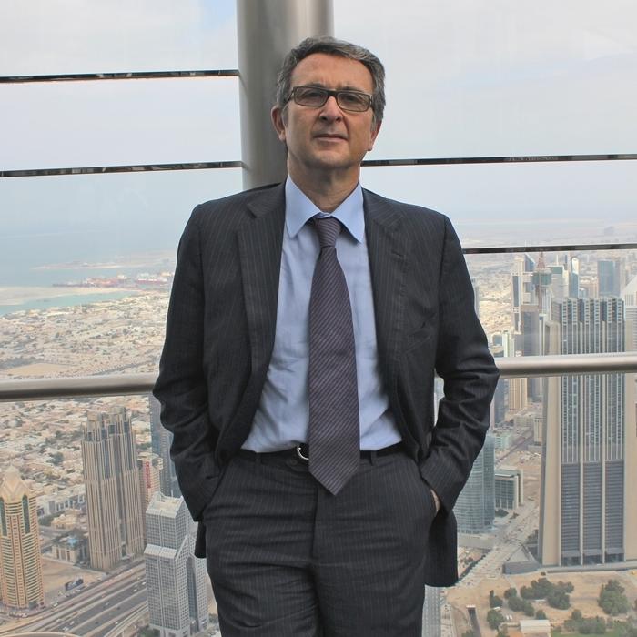 Eugenio Arbizzani